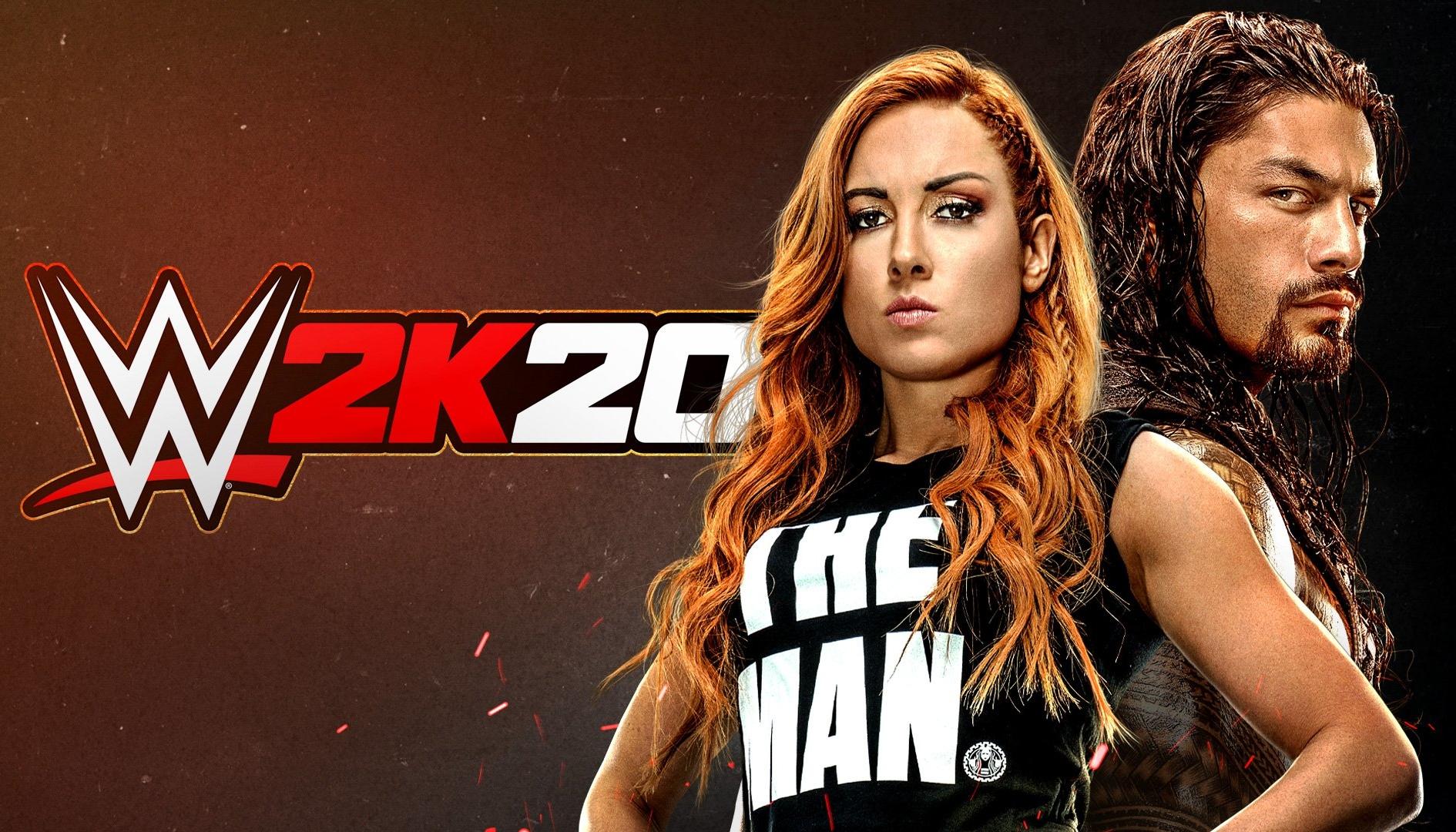 WWE 2K20, il titolo si è rivelato un disastro sia a livello economico che qualitativo per Take-Two