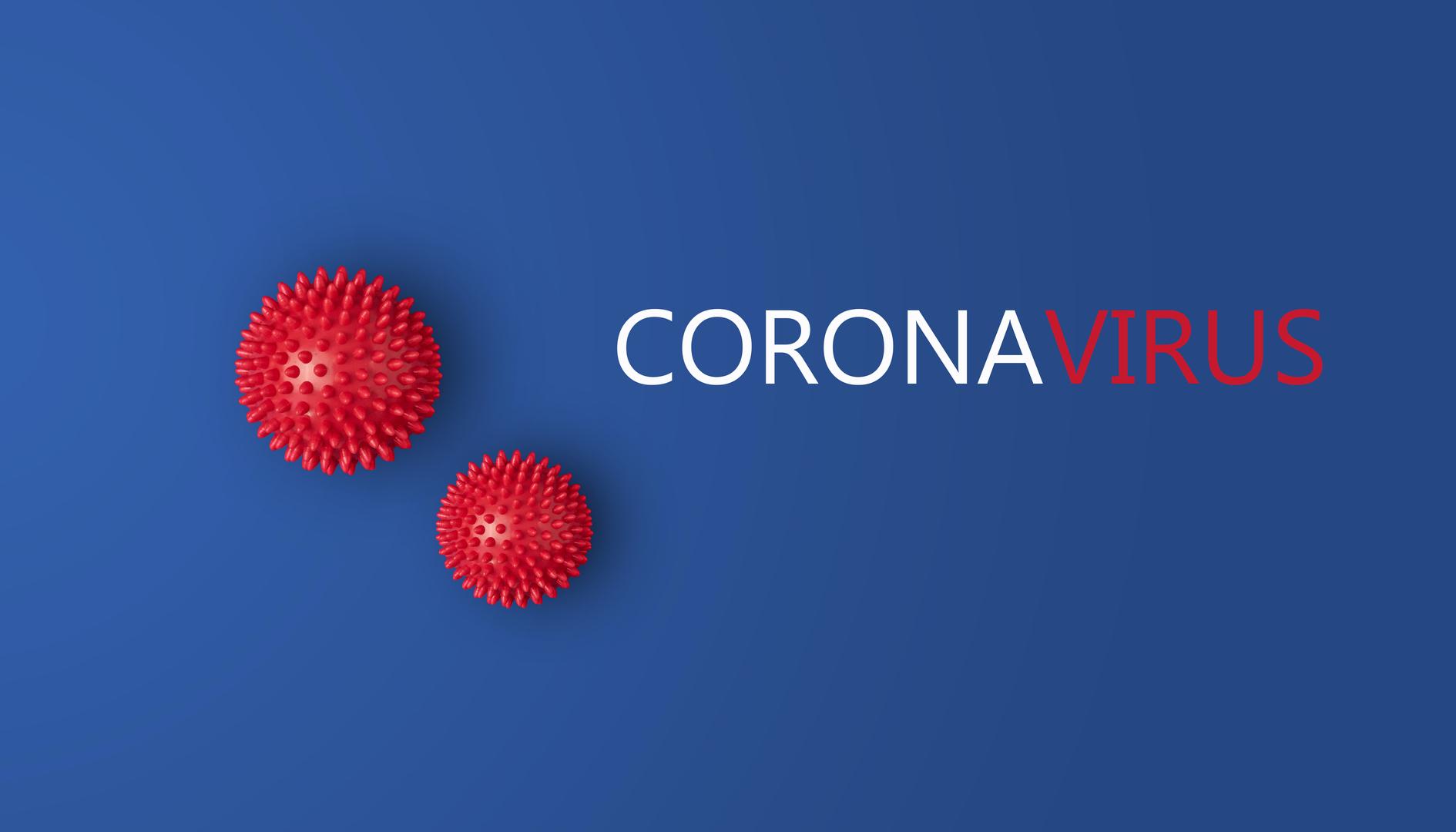 Coronavirus: servizi gratuiti per le zone rosse