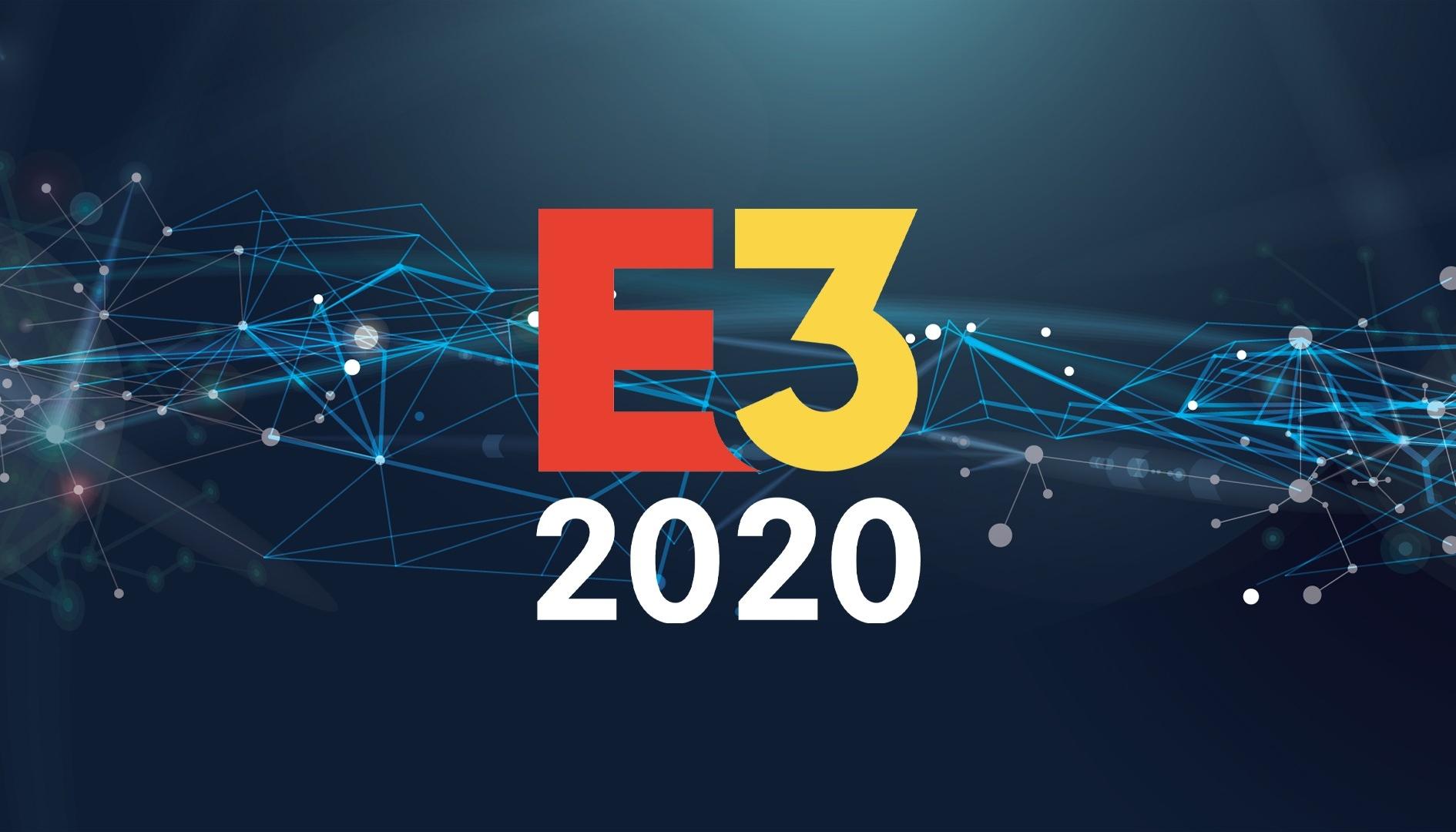 E3 2020 cancellato ufficialmente: ecco tutte le informazioni