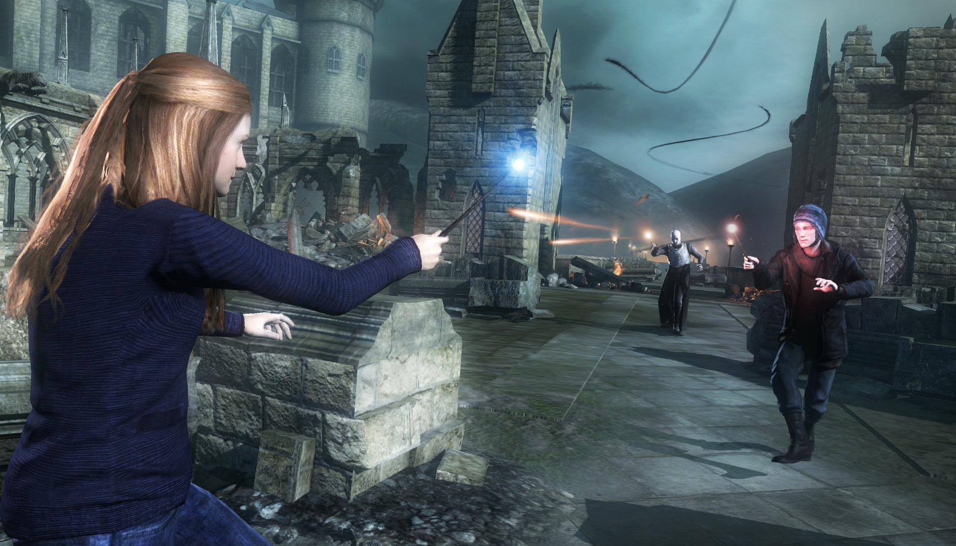Harry Potter: il gioco RPG è in arrivo secondo molti insider noti