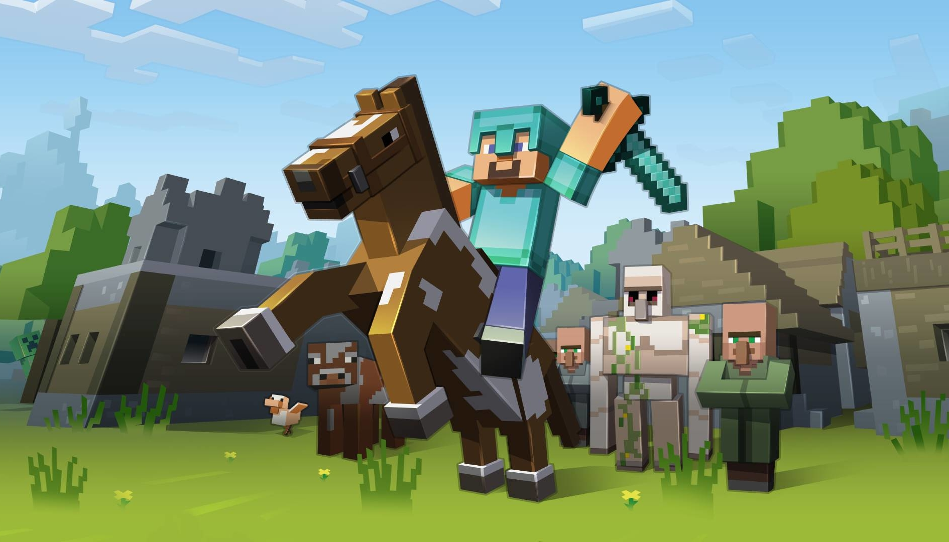 Minecraft: evento cancellato a causa del Coronavirus