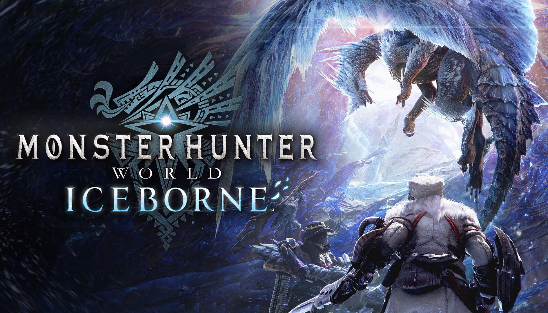 Monster Hunter World Iceborne, nuovo trailer per l'Alatreon