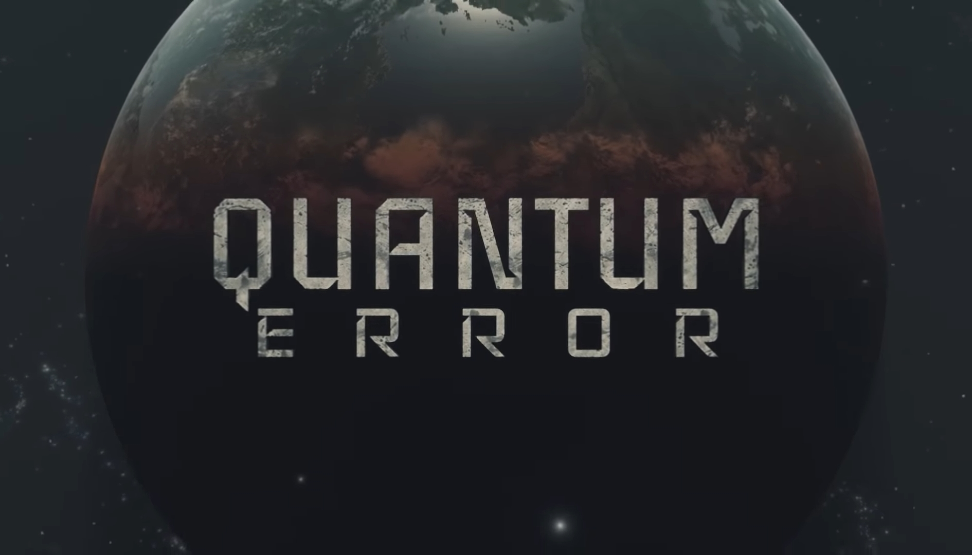 Annunciato Quantum Error, FPS horror per PS4 e PS5