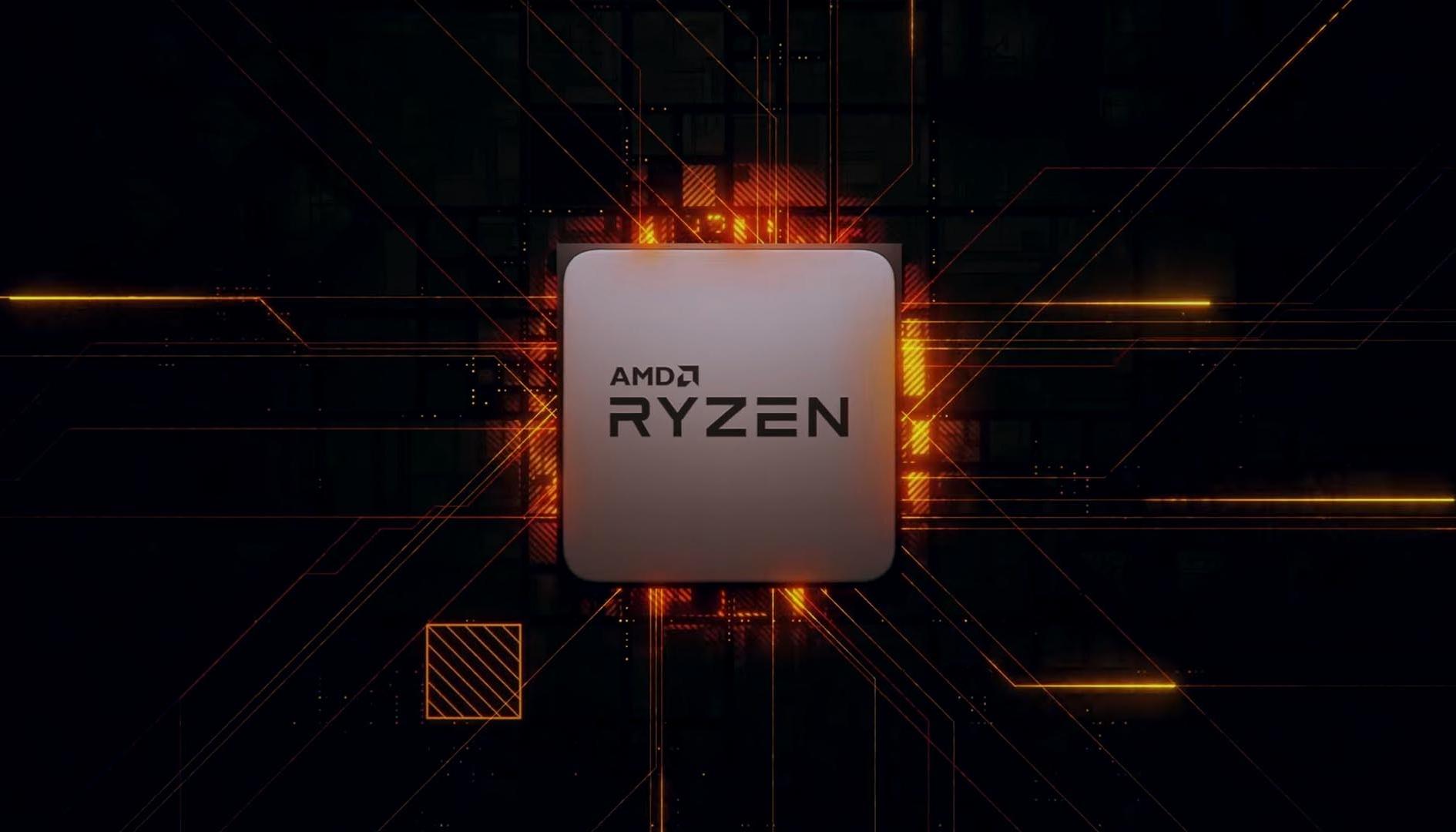 Il Ryzen 5 4500U di AMD supera il Core i7-10710U su Geekbench