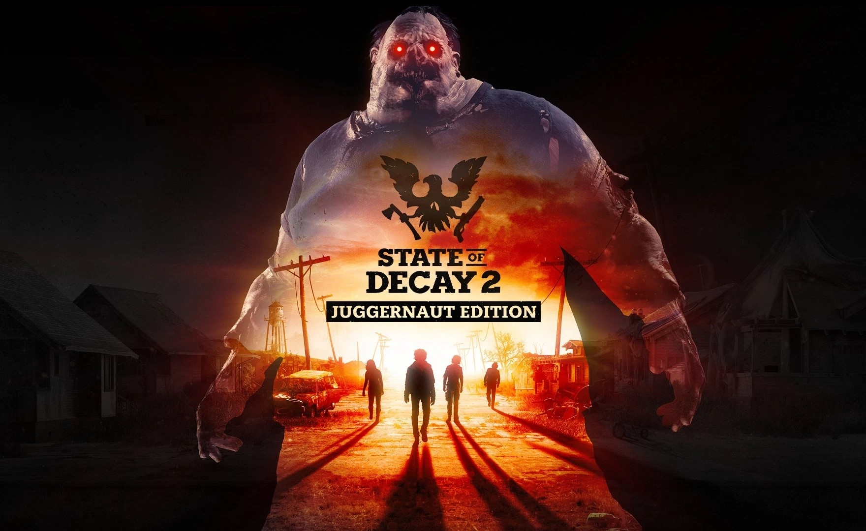 State of Decay 2 Juggernaut Edition ora disponibile su PC e Xbox One