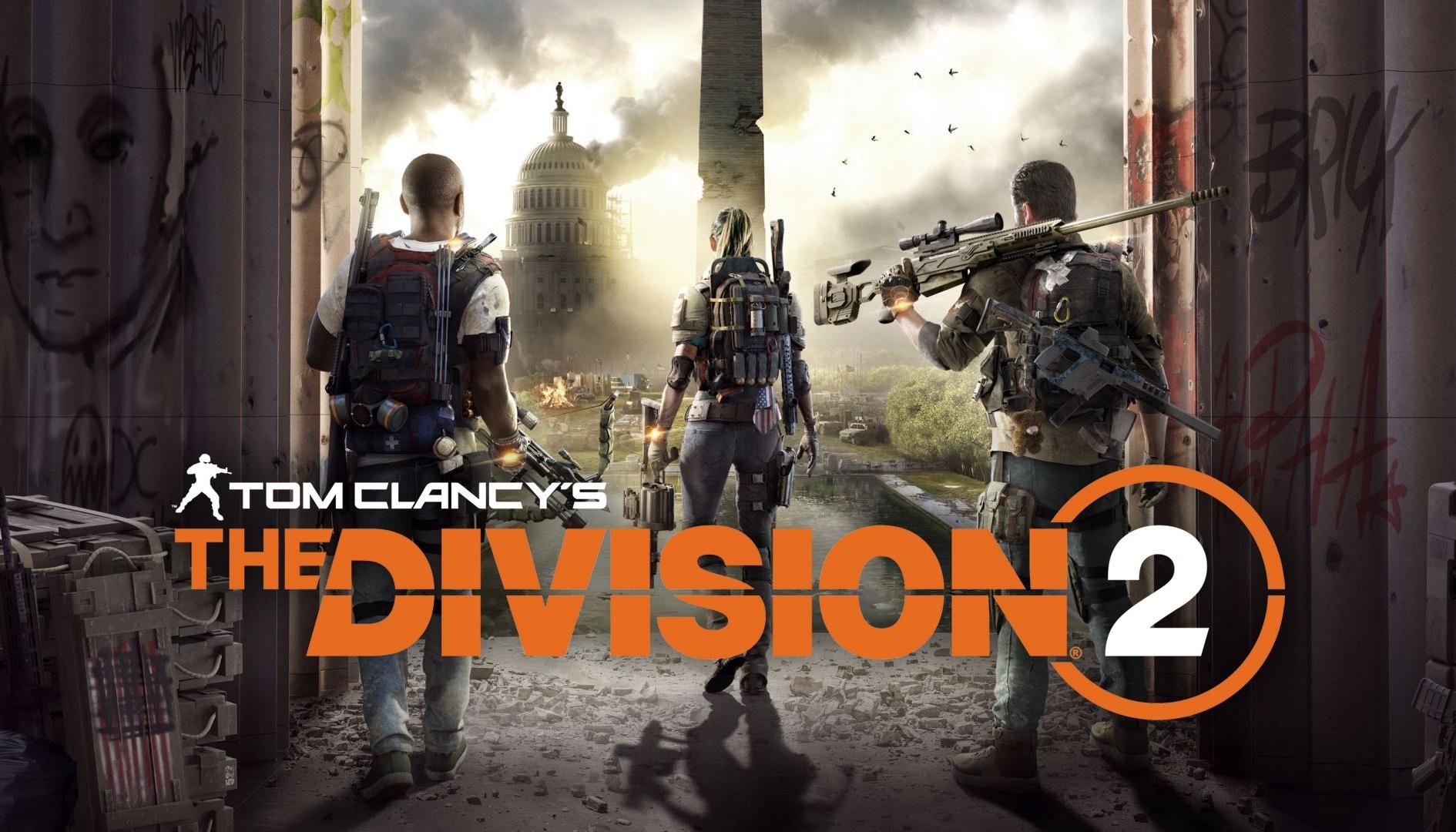 The Division 2, la patch 8.2 è qui: ecco cosa ha apportato