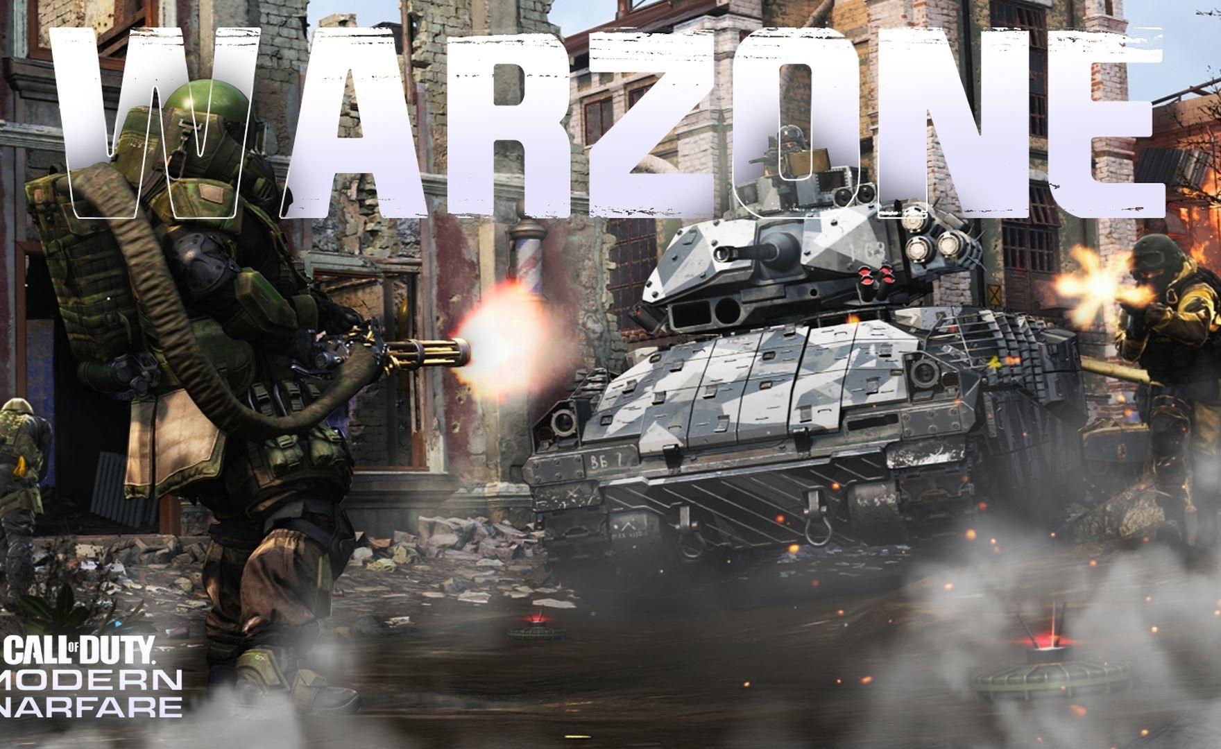 Fortnite: Ninja elogia Warzone, ecco come potrebbe migliorare il gioco di Epic