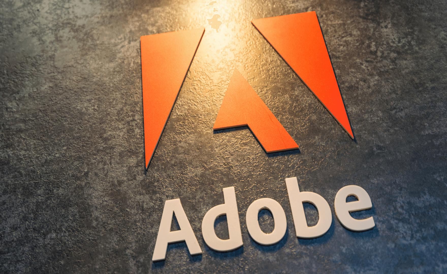 Adobe a sostegno dell'e-learnig: abbonamento gratuito a Creative Cloud per studenti e insegnanti