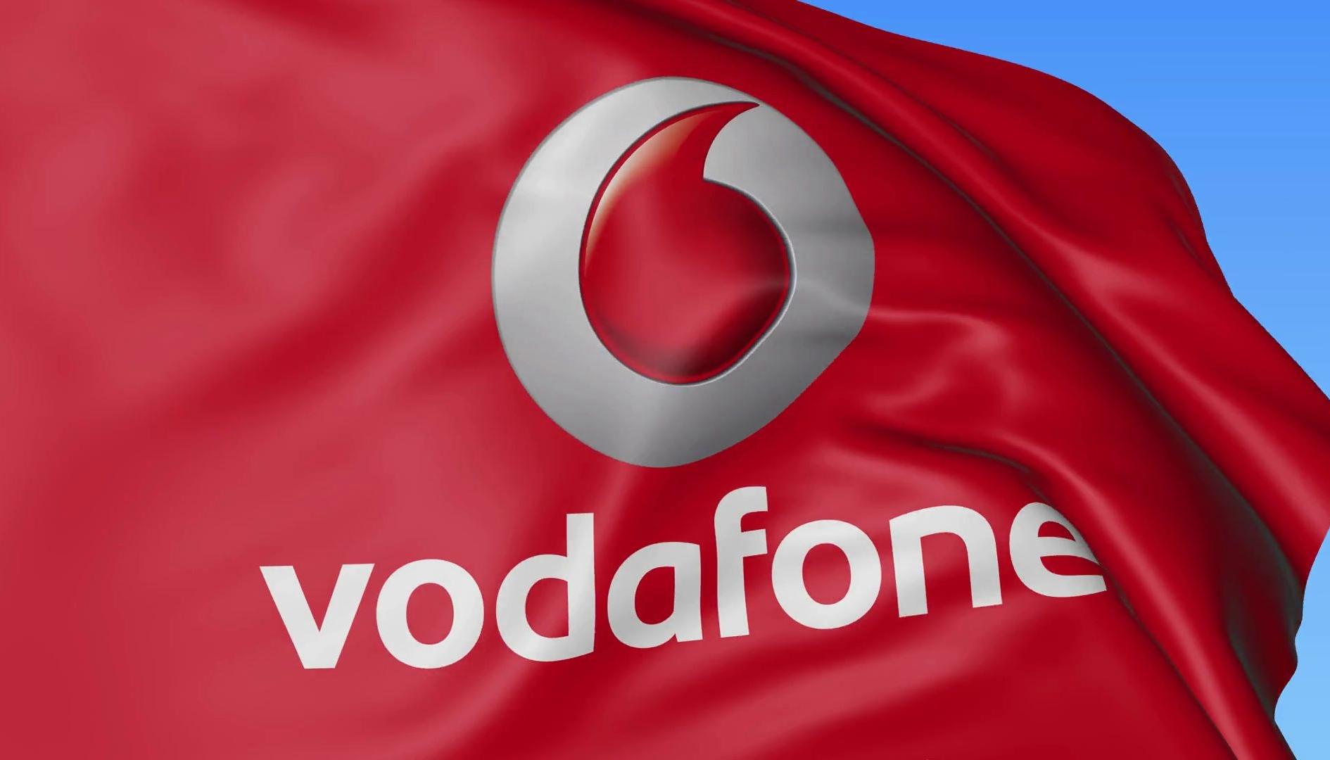 Vodafone da oggi rimodulazioni con aumenti fino a 4,98 euro