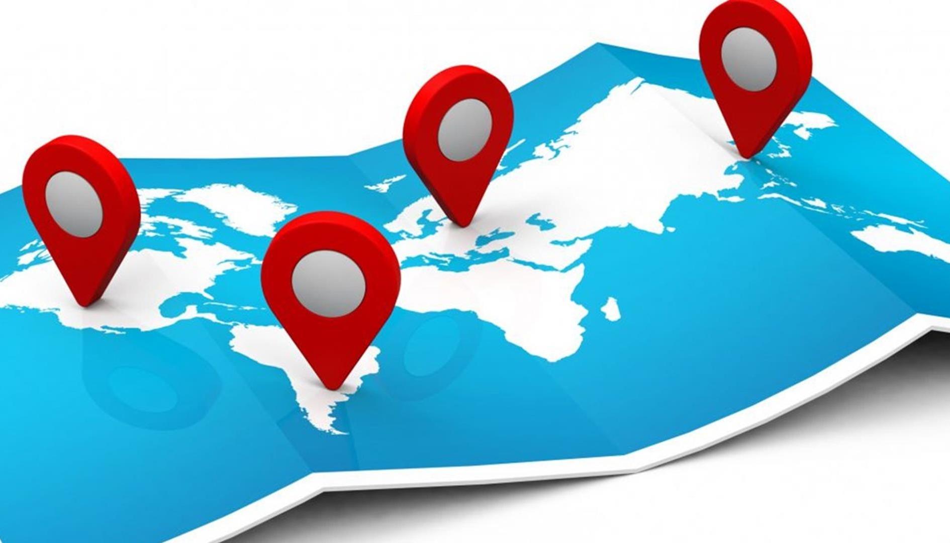 Coronavirus, da Google Maps mappe aggiornate sugli spostamenti delle persone