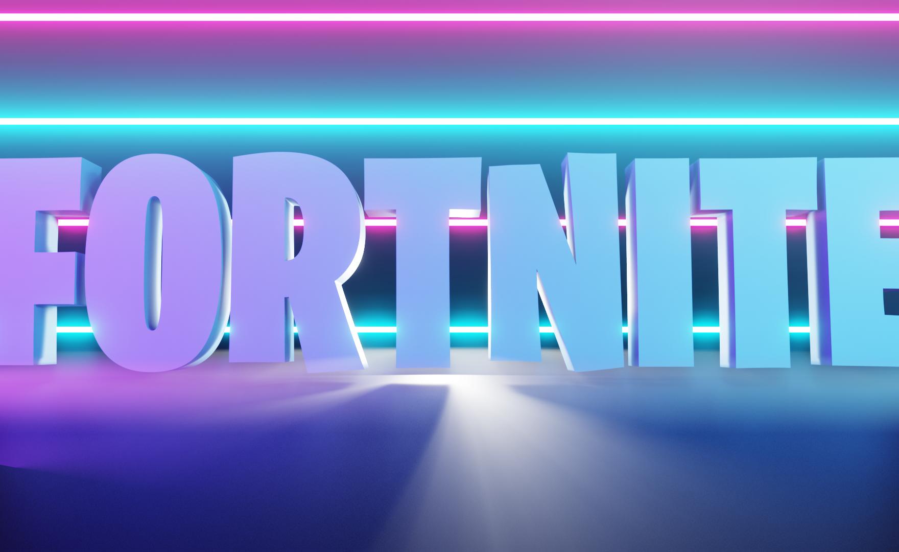 Fortnite offline per l'update 14.60