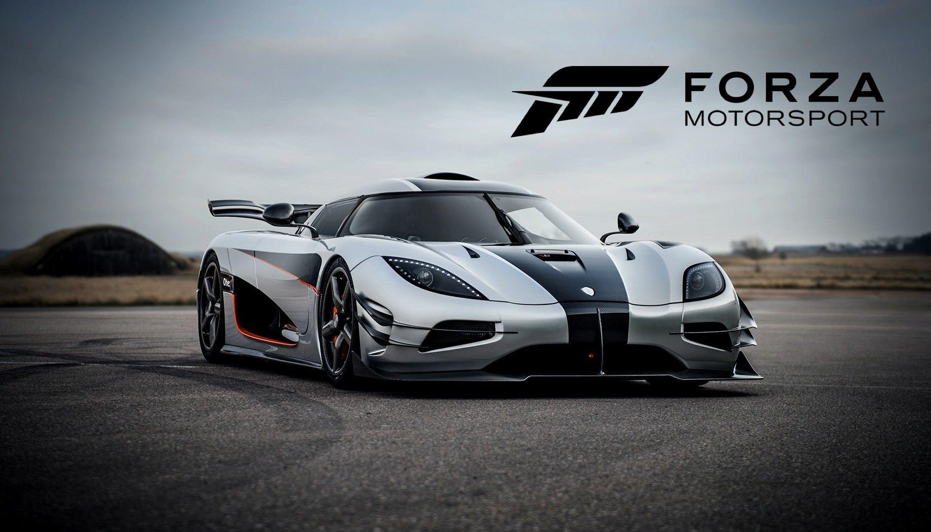 Forza Motorsport 8 sarà fotorealistico e ambizioso