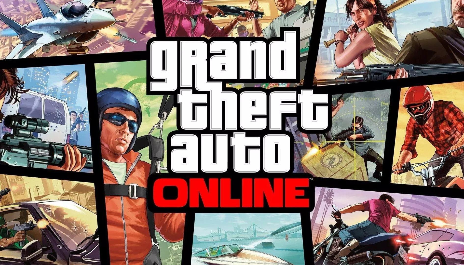 GTA 5 Online: nuovo misterioso teaser da Rockstar