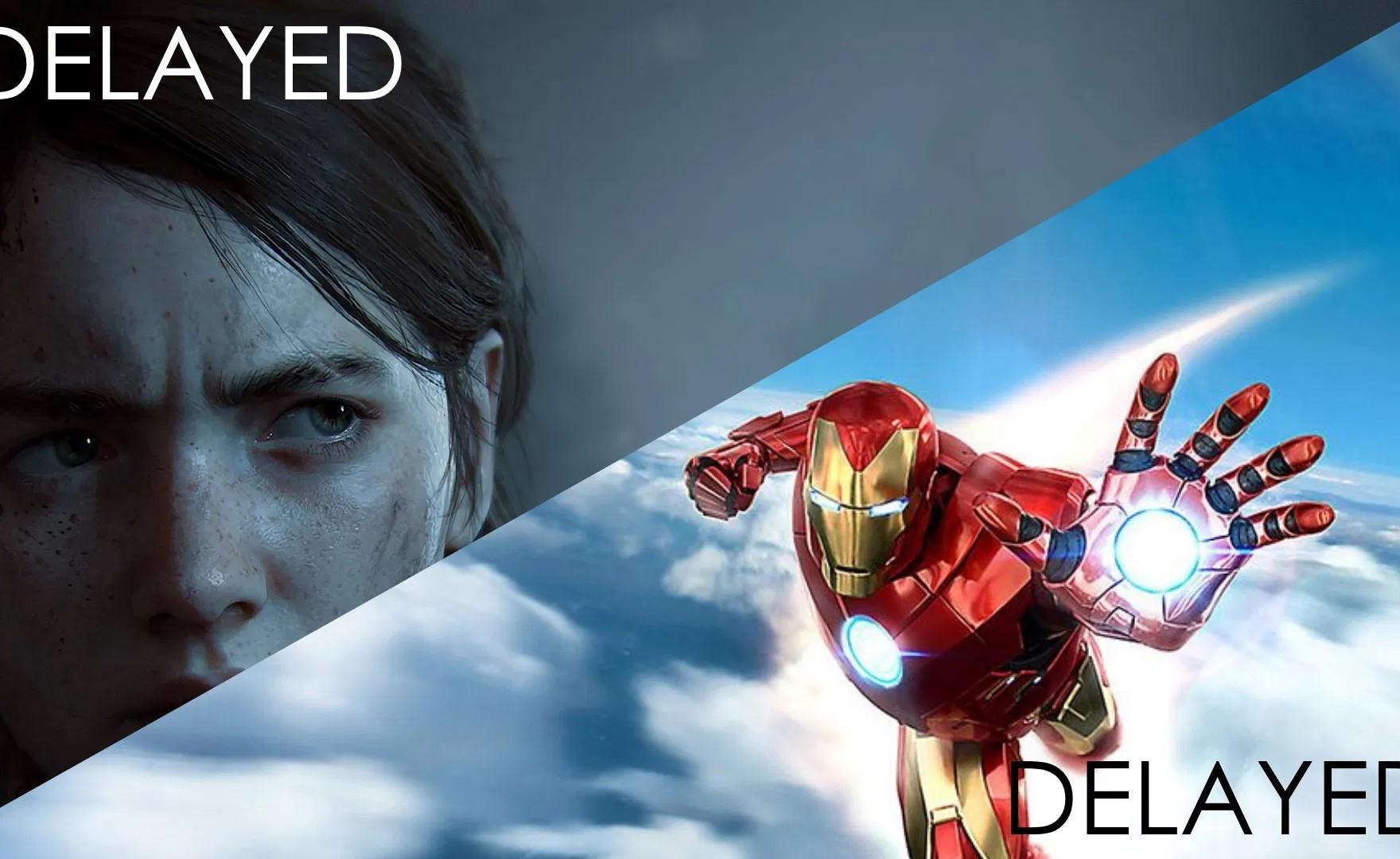 The Last of Us 2 e Iron Man VR: Sony comunica che i preordini fatti sul PS Store saranno rimborsati
