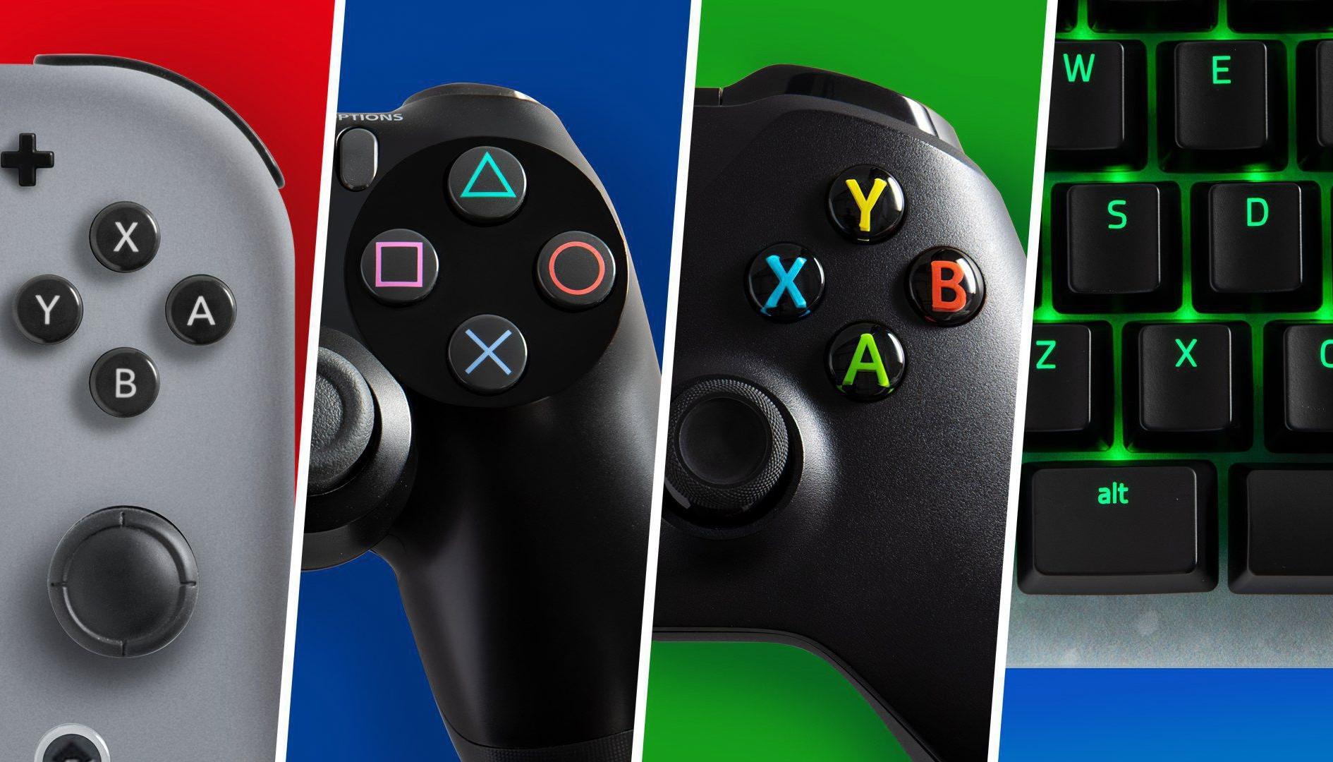 Giochi gratis da scaricare su PS4, PC e Xbox One