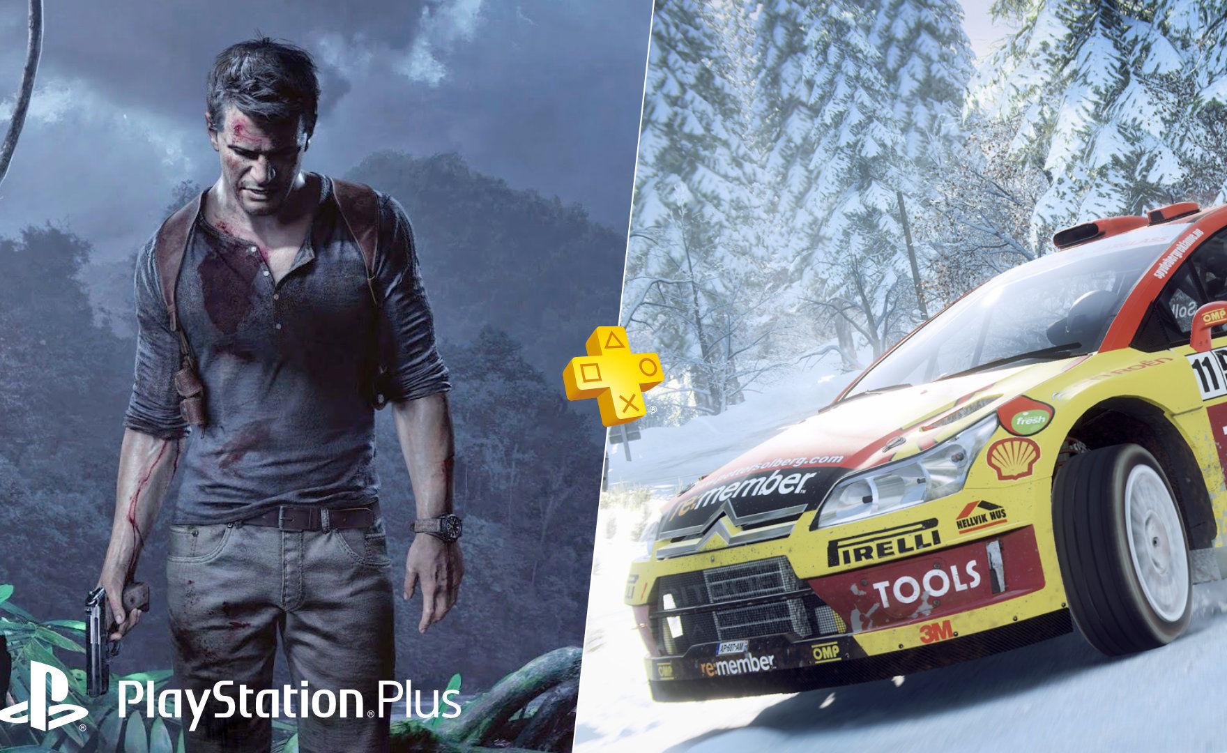 PS Plus: giochi gratis PS4 di aprile 2020 svelati