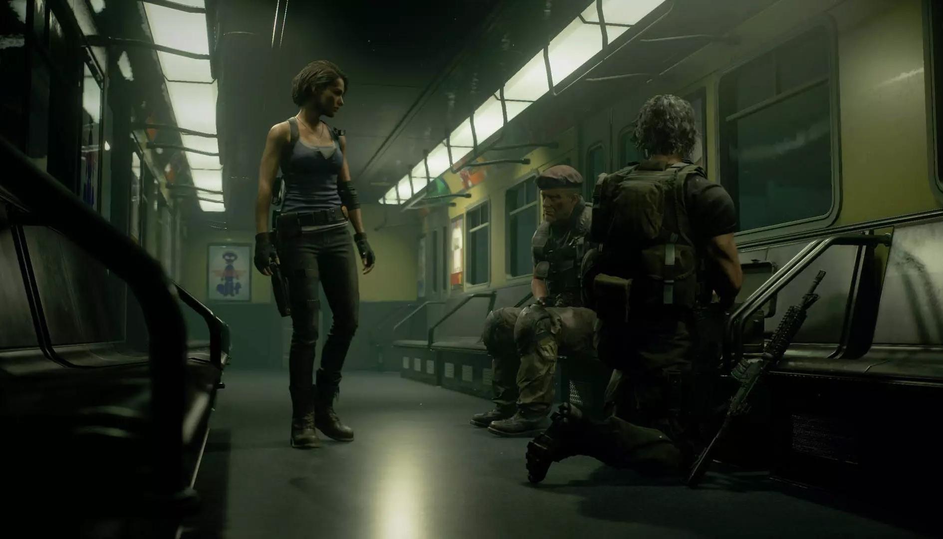 Resident Evil 3, il frame rate non è migliorato su Xbox One
