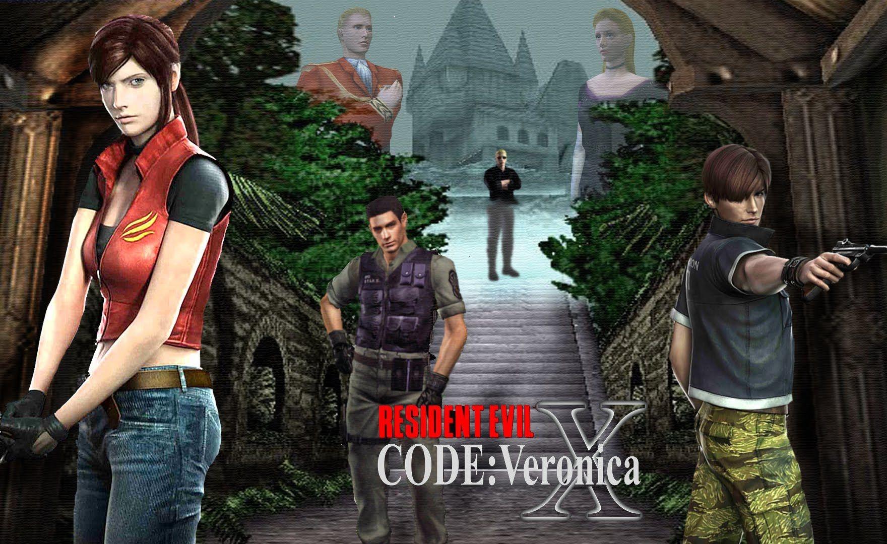Resident Evil: Code Veronica Remake è nei piani di Capcom