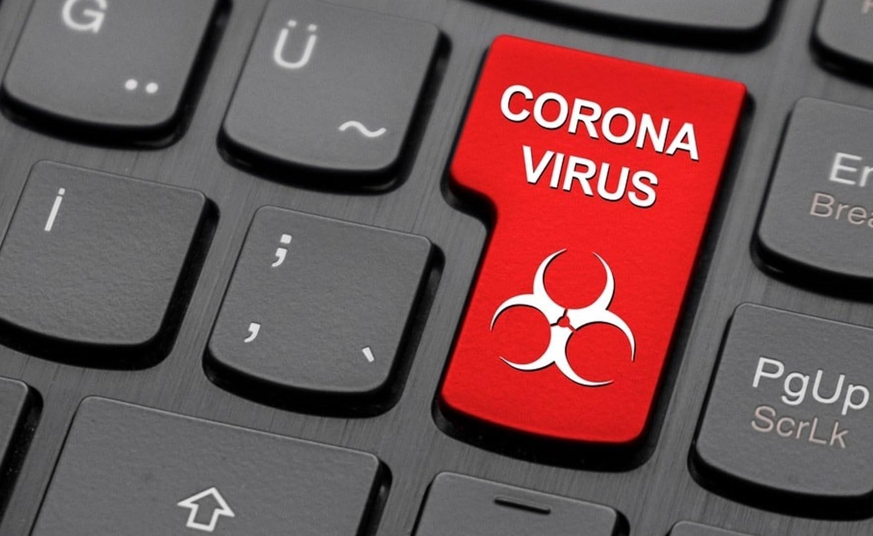Gli hacker continuano a sfruttare la paura del COVID-19