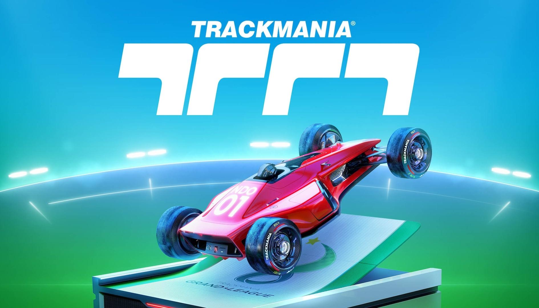 Trackmania® | Anteprima, un remake in grande stile di Nations
