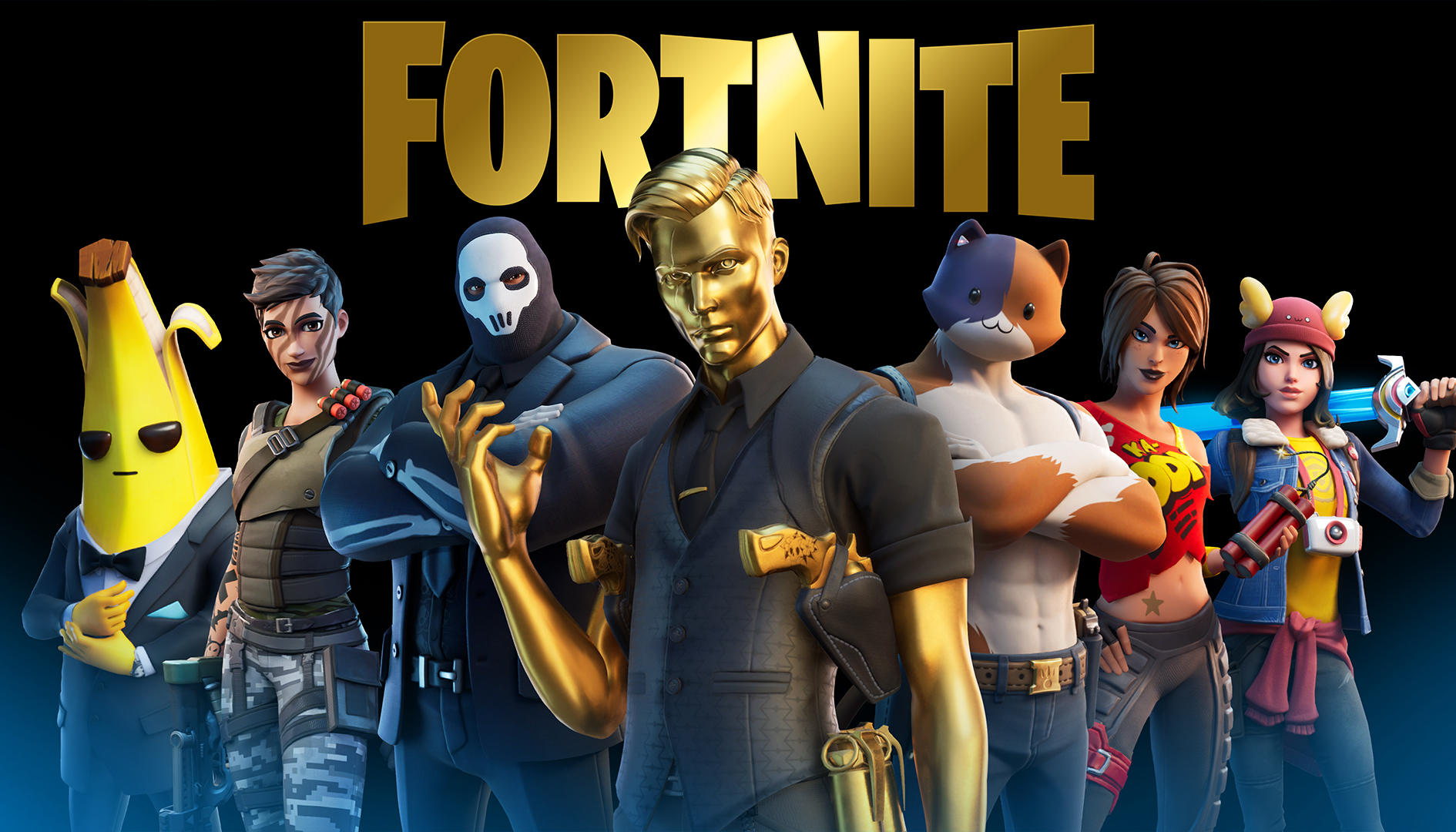 Fortnite: è apparso il countdown per il Doomsday