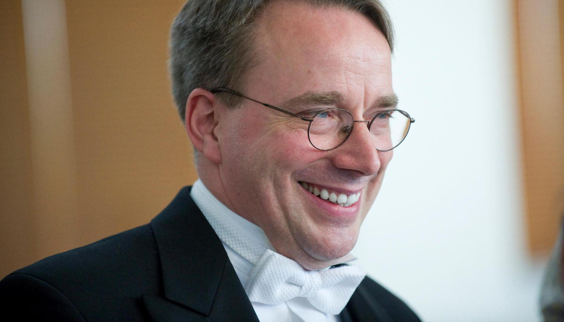 Linus Torvalds passa a AMD dopo 15 anni di CPU Intel