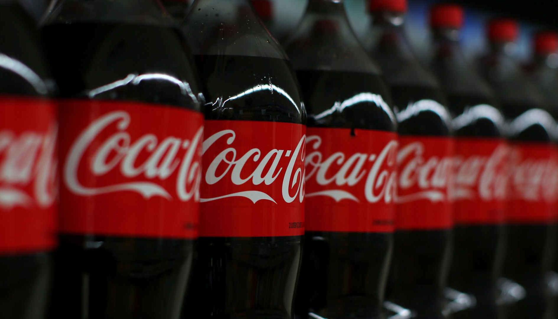 Coca-Cola, stop alla pubblicità su Facebook