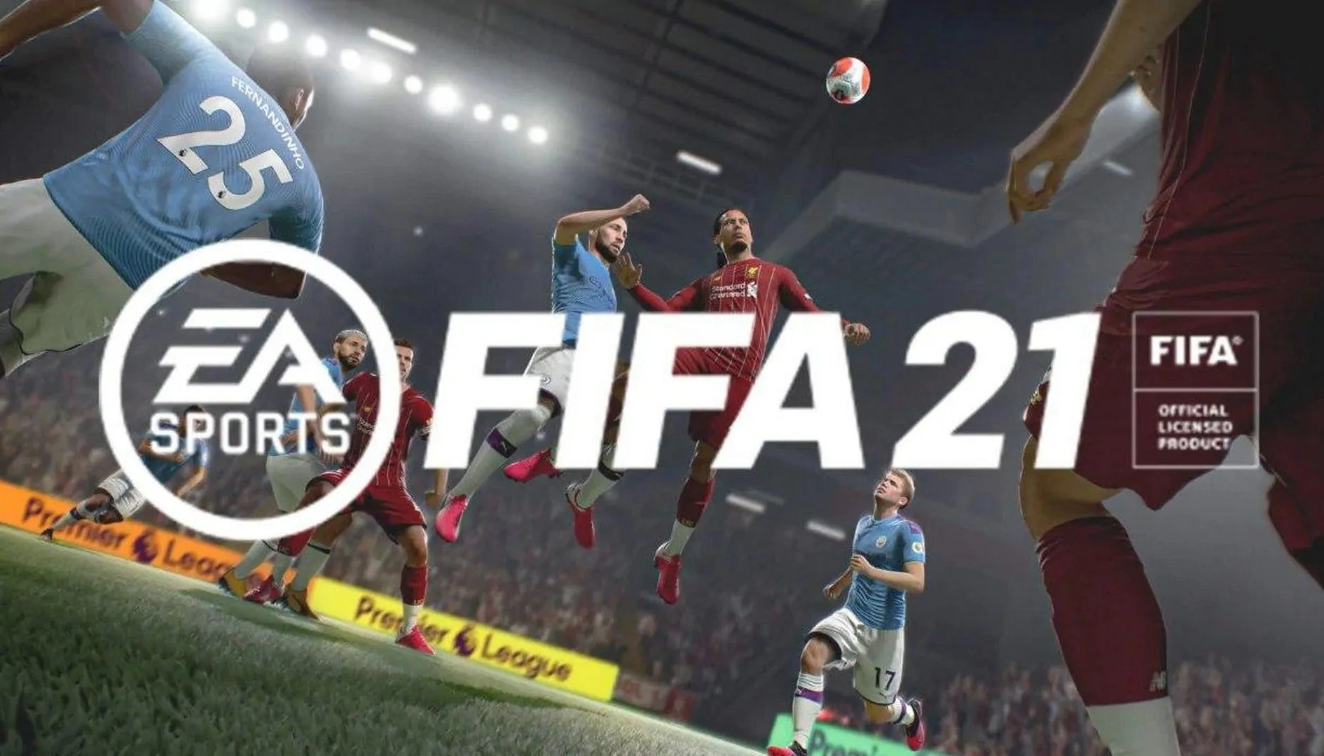 FIFA 21 su Switch non include novità di gameplay, i dettagli