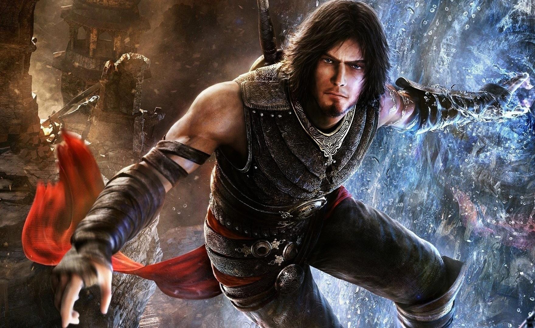 Prince of Persia: Ubisoft annuncerà presto un nuovo capitolo?