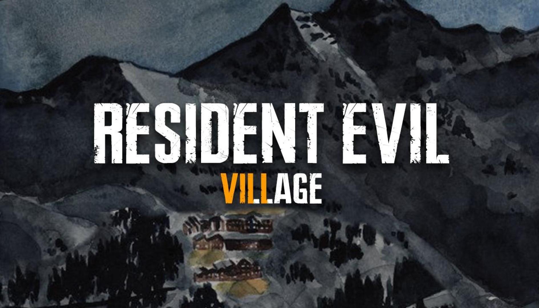 Resident Evil 8: un leak svela interessanti novità su personaggi, ambientazione e trama del gioco