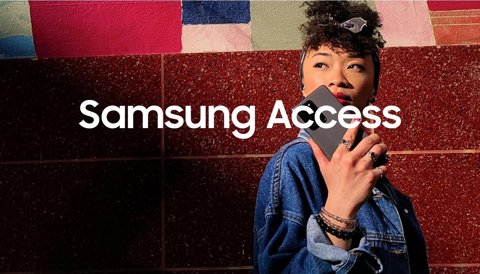 Xbox Game Pass sarà incluso nel servizio Samsung Access