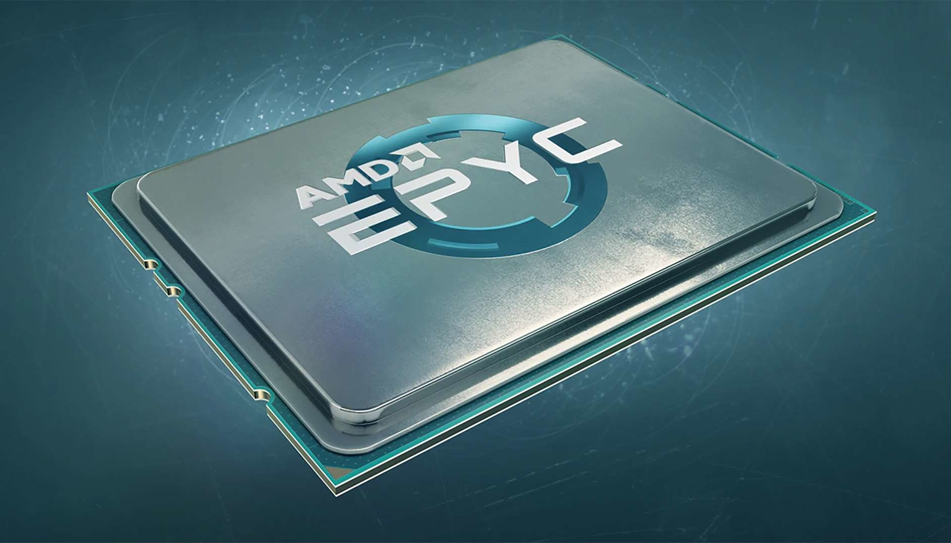 AMD, avvistate le CPU EPYC Milan per la prima volta