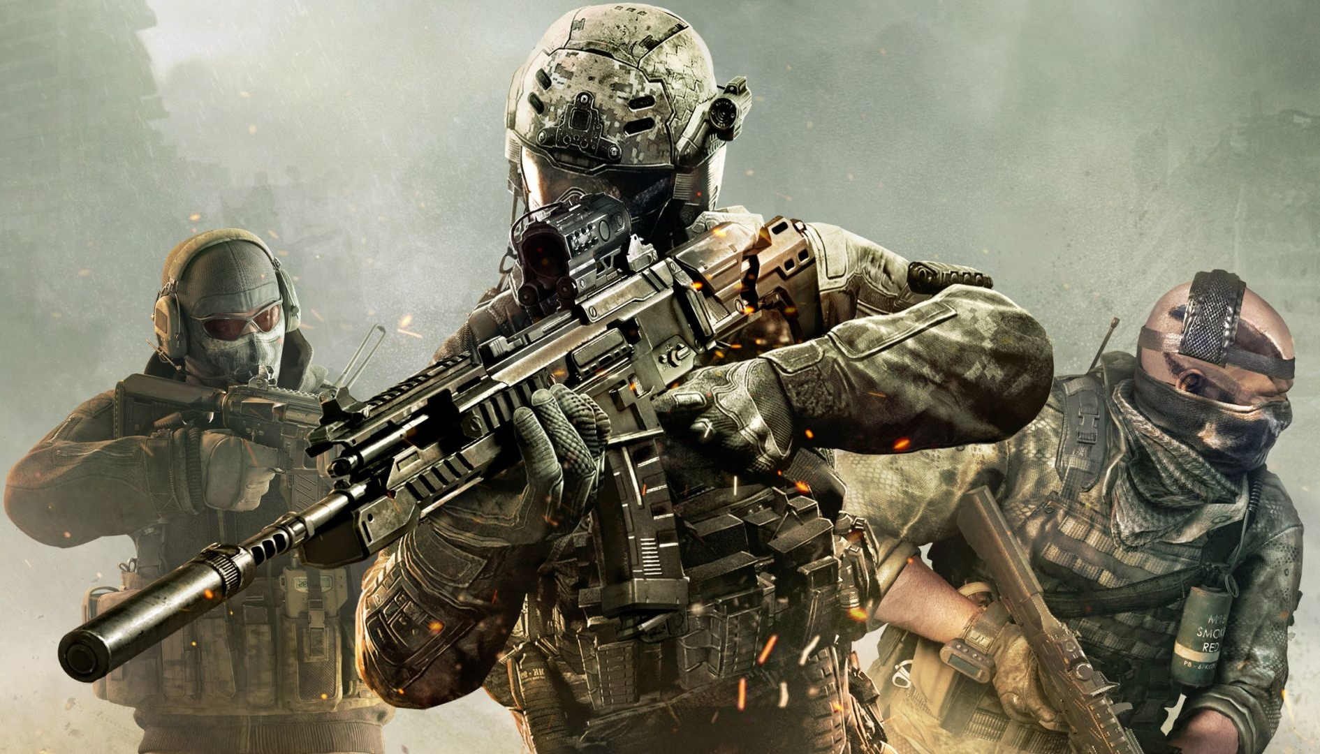 Call of Duty Modern Warfare e Mobile: patch e update Stagione 8