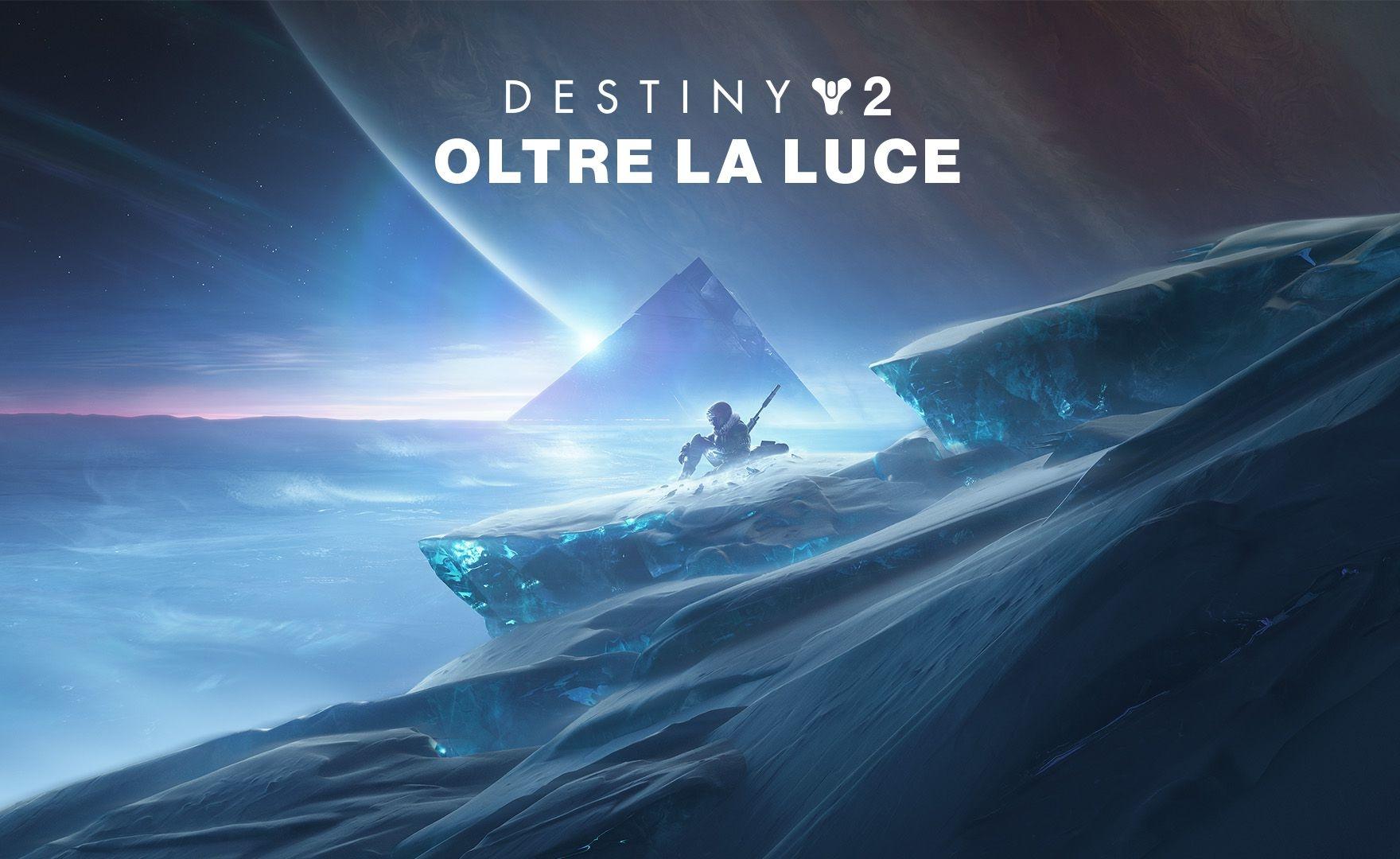 Destiny 2: Oltre la Luce rinviata, ecco la nuova data