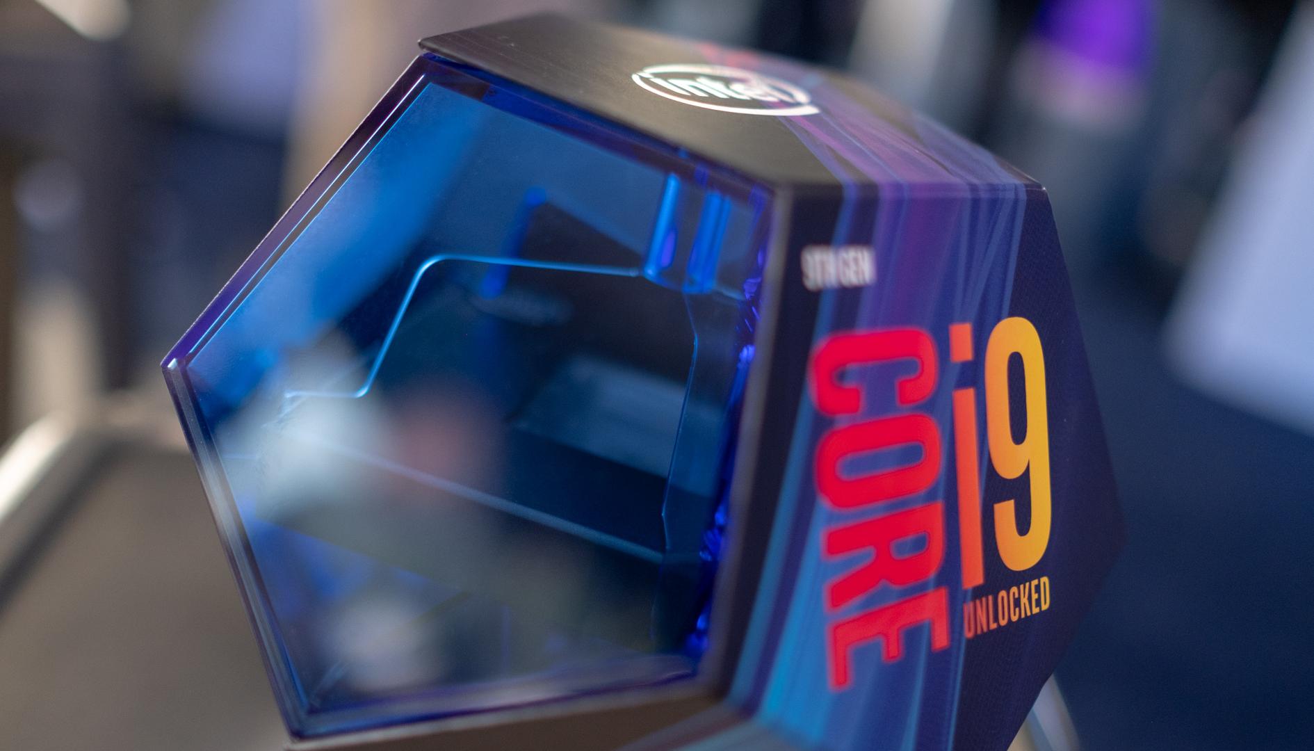 Intel Core i9-10900K, spunta una misteriosa variante