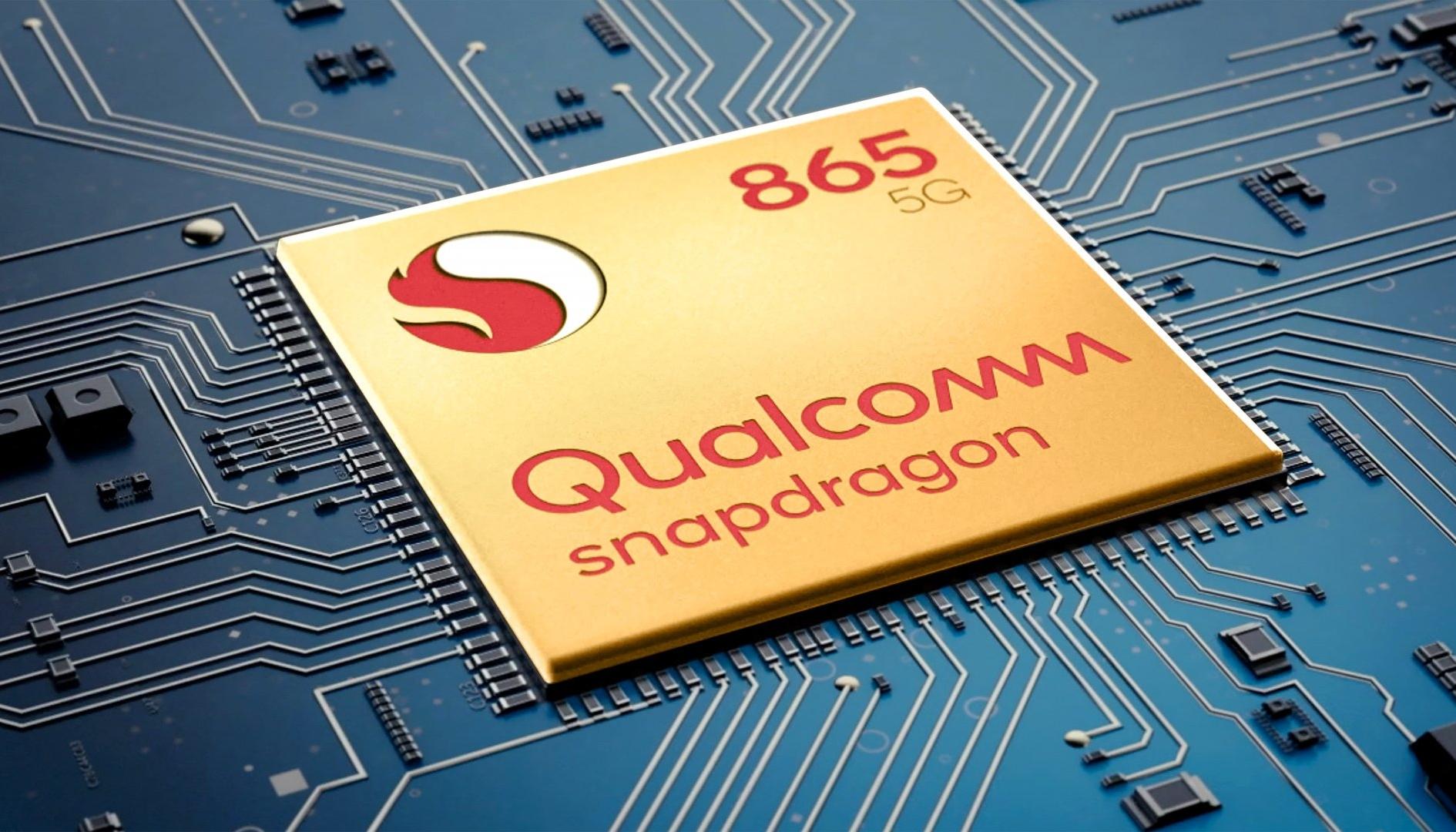 Snapdragon 865+ ufficiale, potenza da vendere