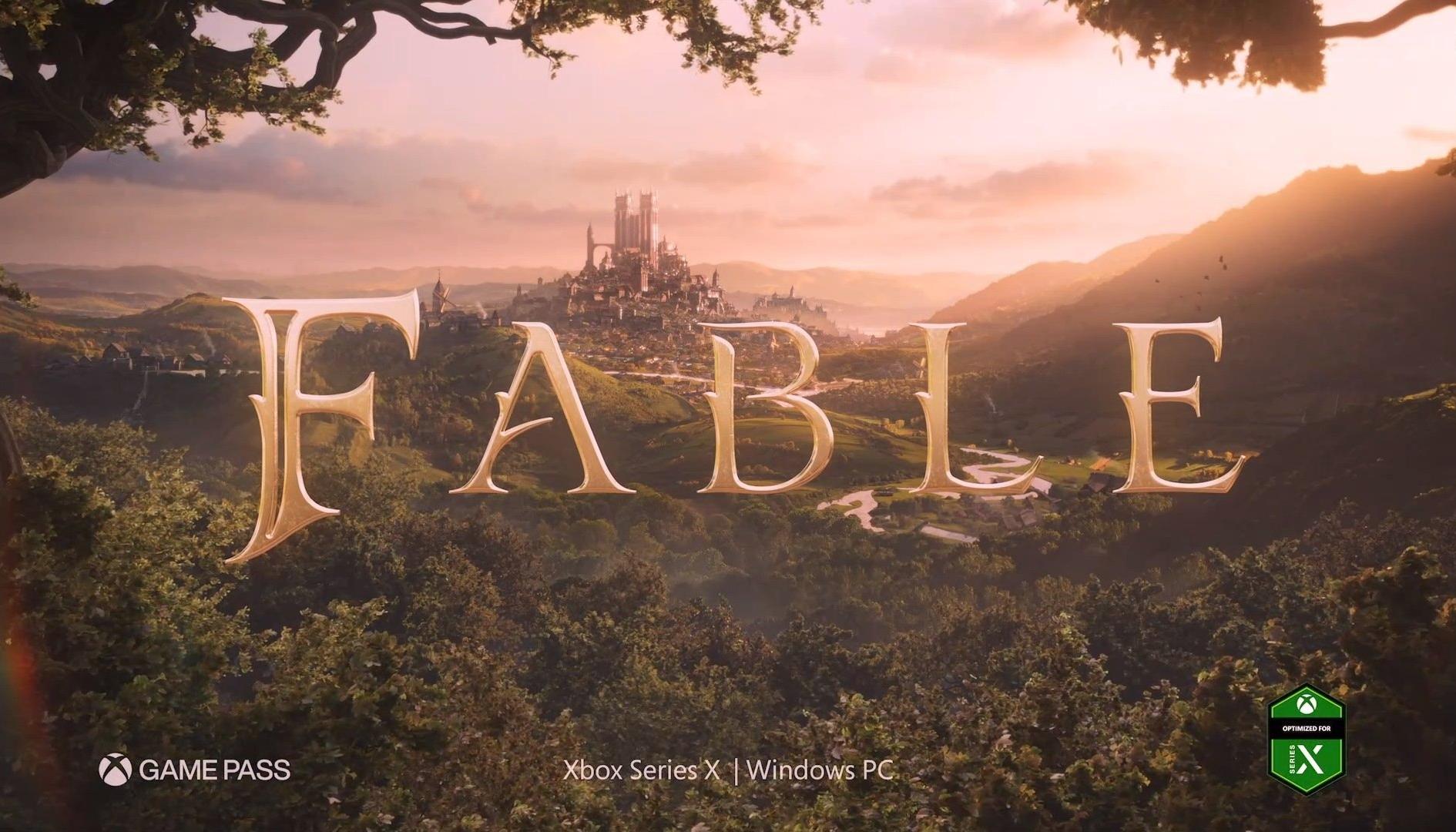 Fable: il nuovo gioco sarà un MMO?