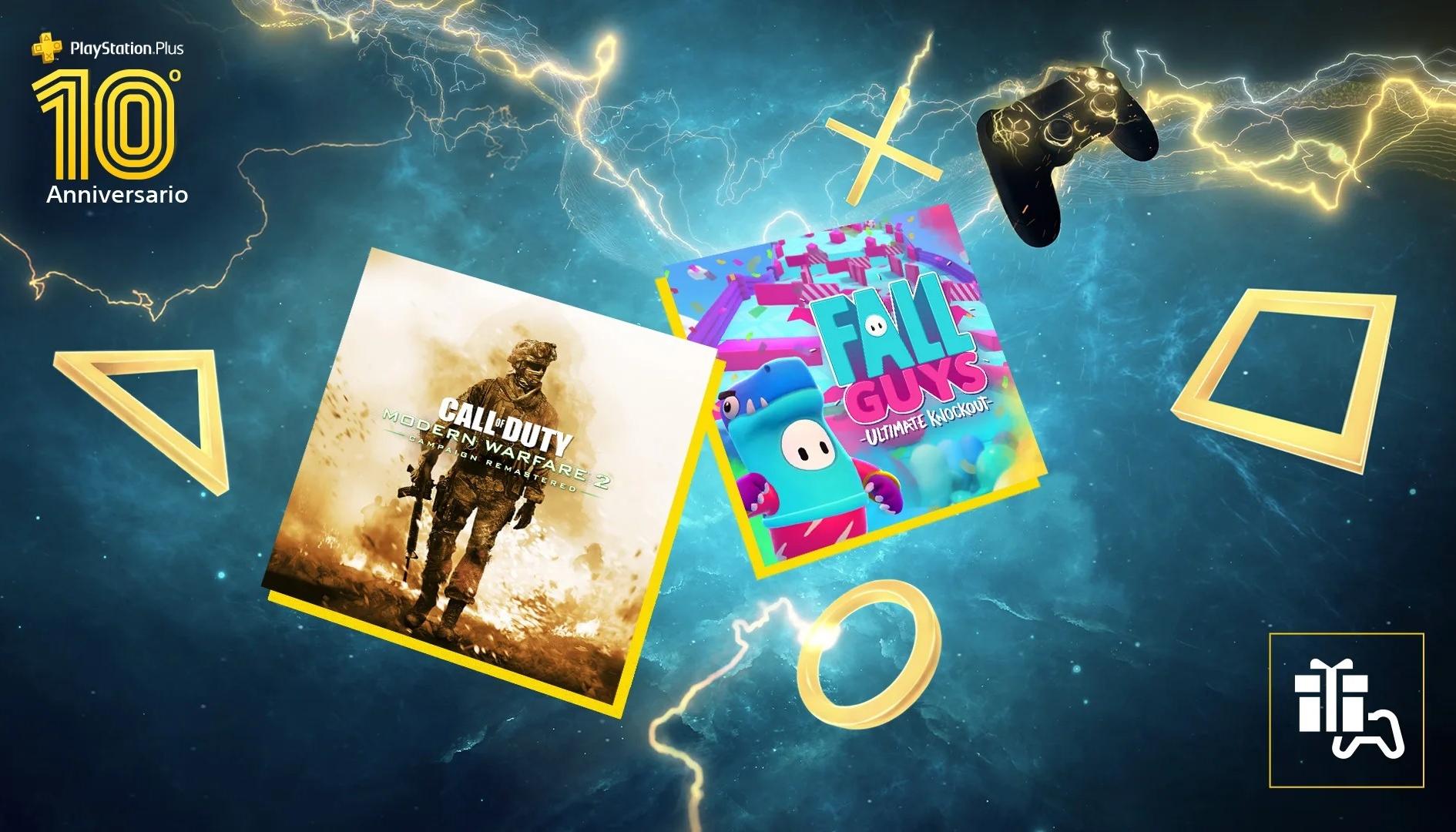 PS Plus Agosto 2020: annunciati i giochi gratis