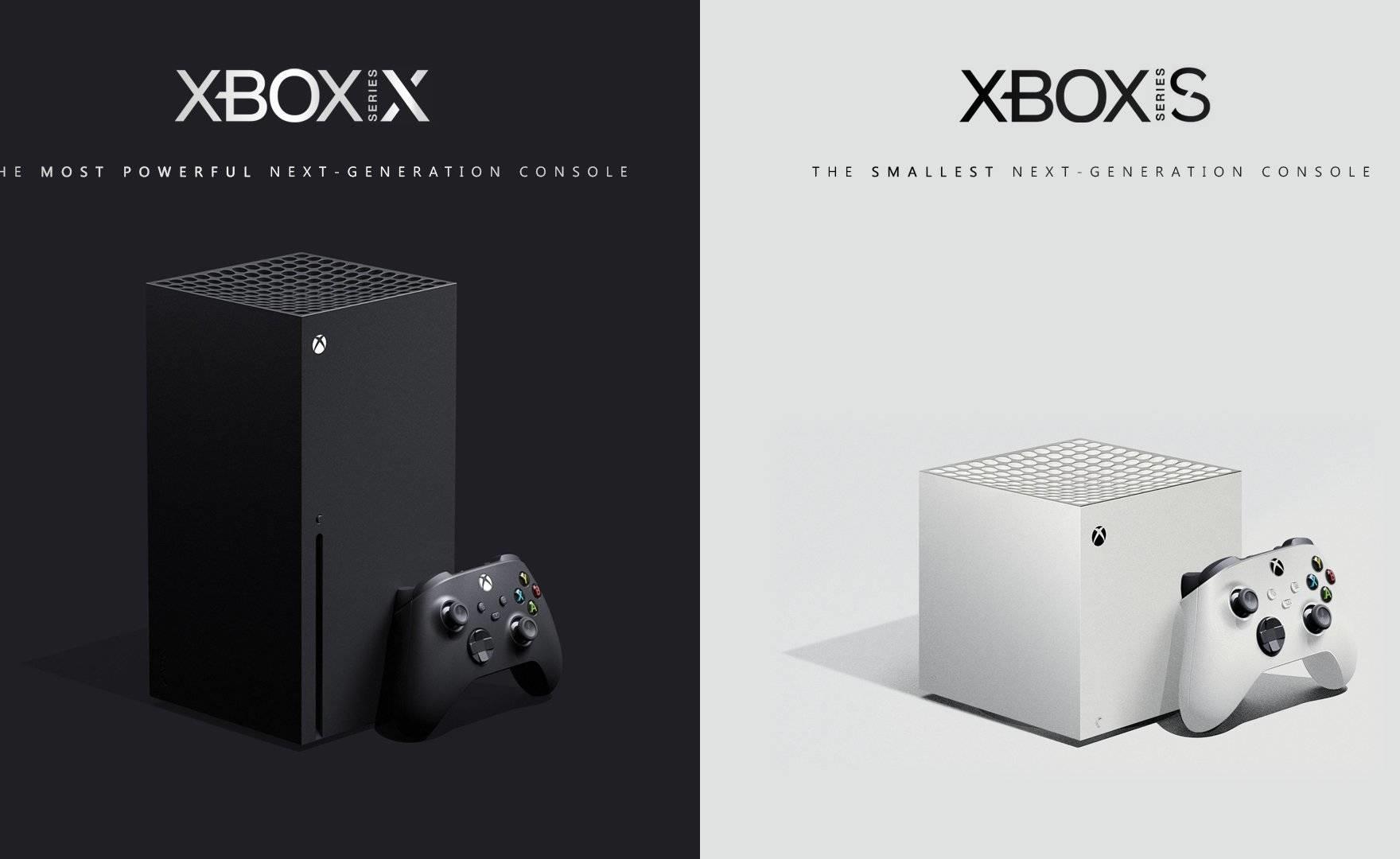 Xbox Series X, la console nasconde un segreto