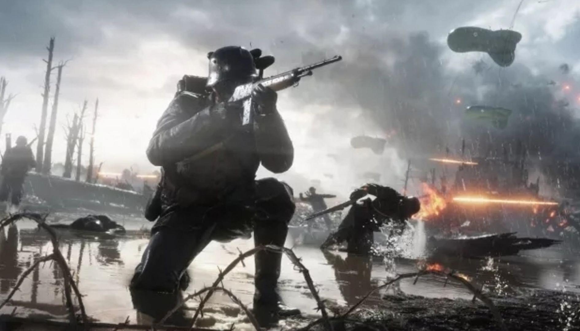 Battlefield 6: spuntano dettagli su numeri di giocatori e battle royale