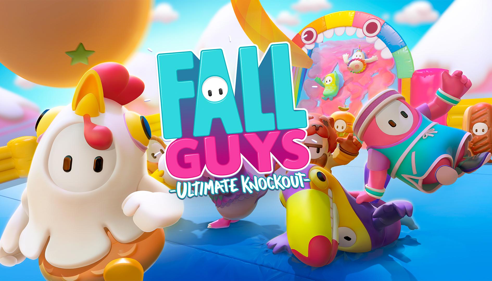 Fall Guys: annunciata la Stagione 3