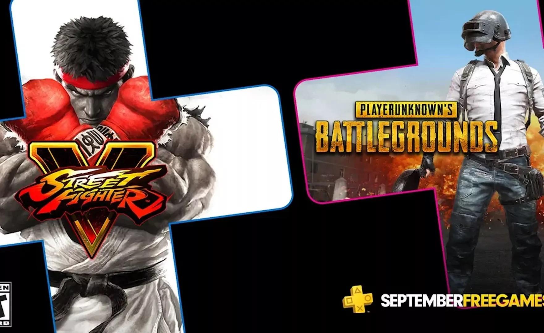 PS Plus: giochi gratis PS4 di settembre 2020 annunciati