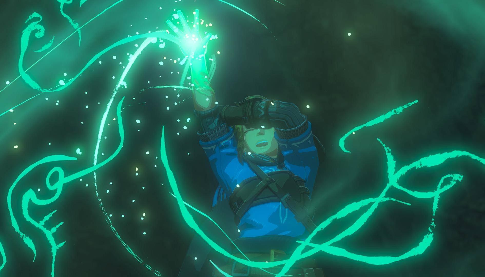 Zelda Breath of the Wild 2: leak svela data e collector's edition