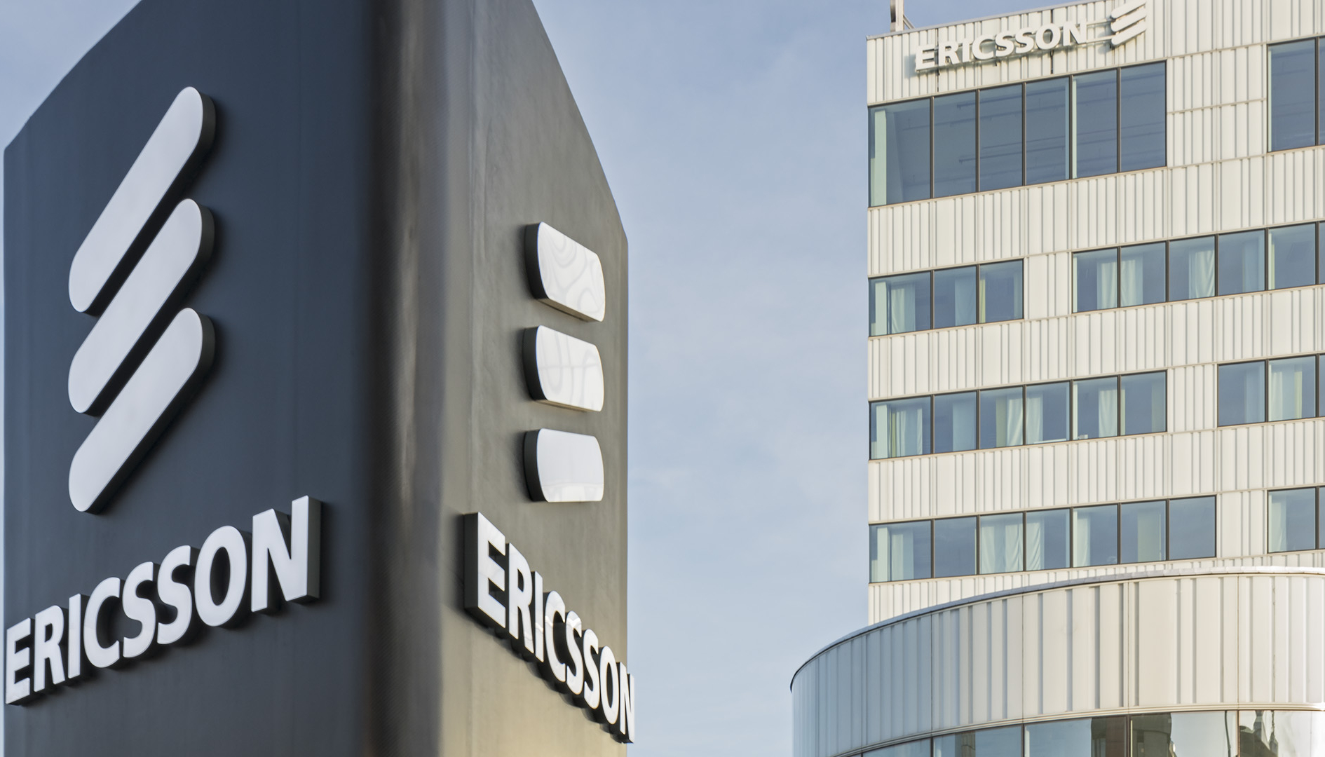 Ericsson: 100 accordi commerciali 5G con gli operatori