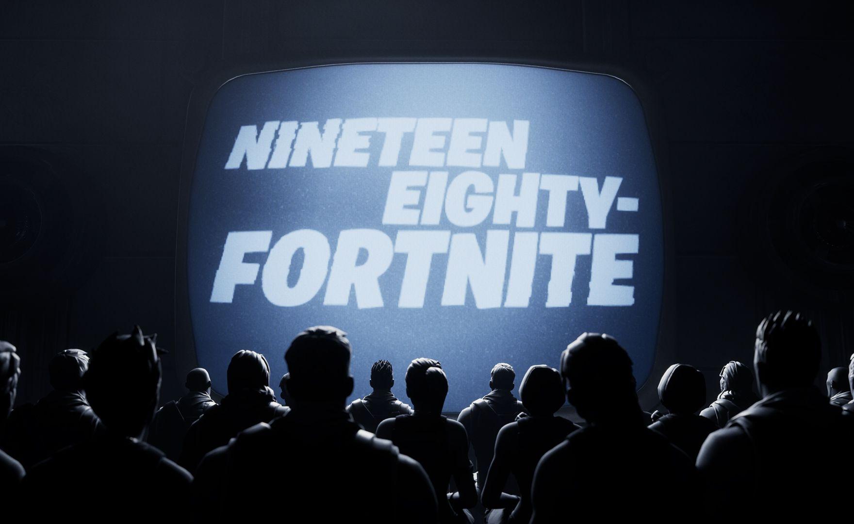 """#Freefortnite: la """"guerra"""" tra Epic Games e Apple continua"""
