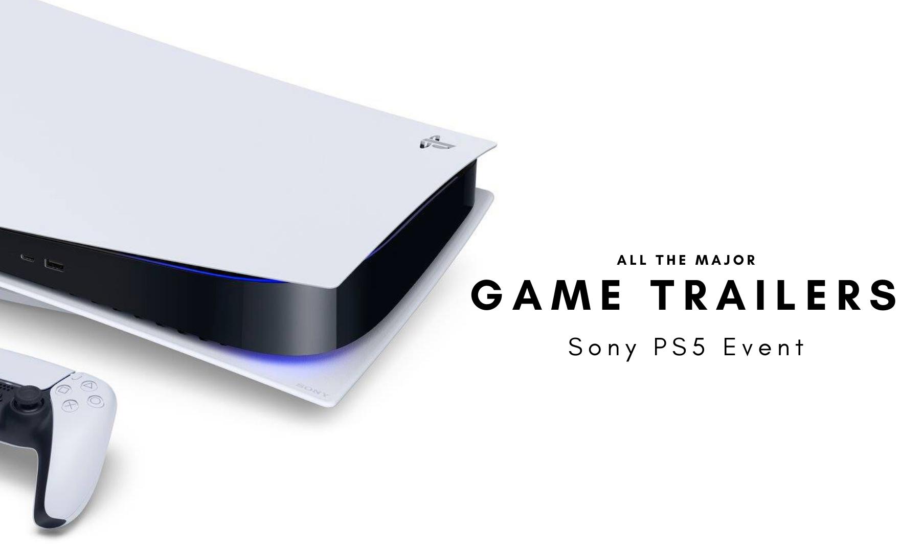 Tutti i giochi PS5 disponibili al D1