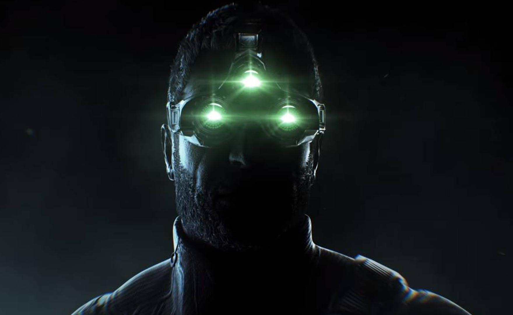 Splinter Cell, nuovo gioco in sviluppo da Ubisoft