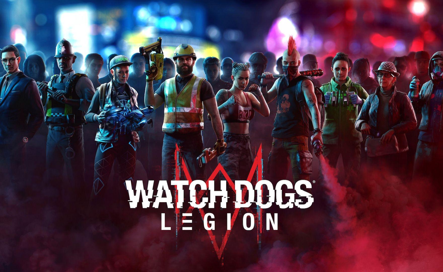 Watch Dogs: Legion e le sue storie nascoste che sanno di umanità