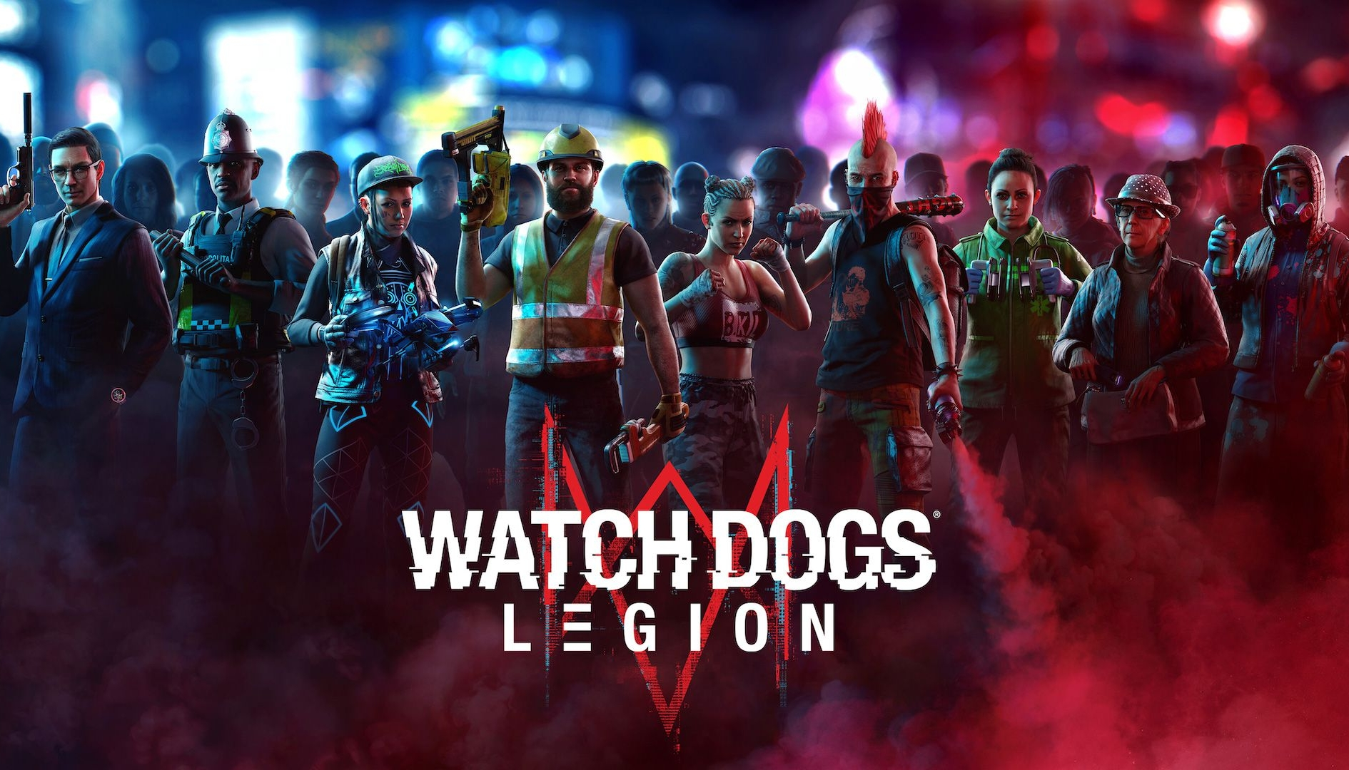 Watch Dogs Legion: requisiti PC per 1080p, 4K e ray tracing