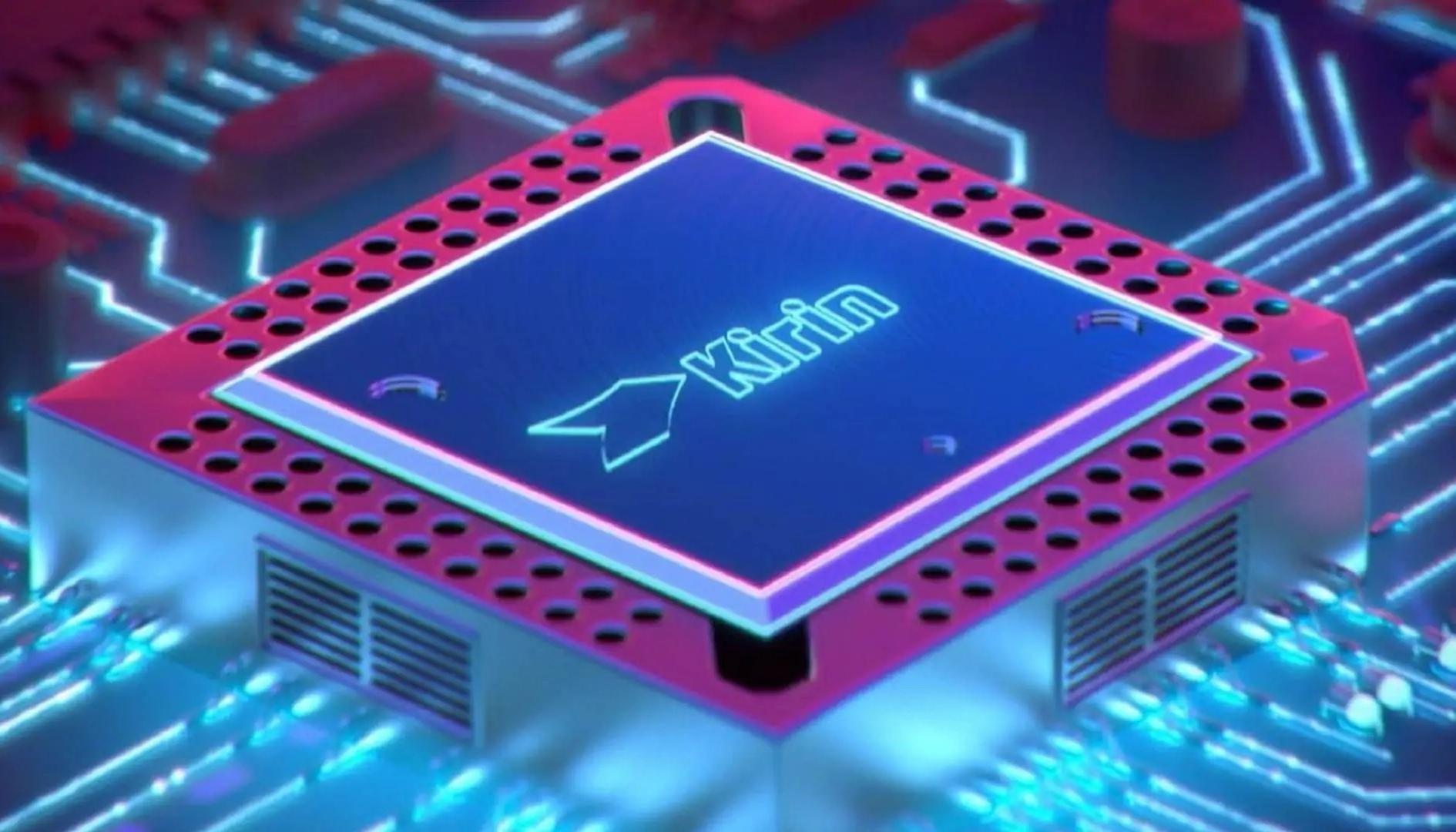 Huawei: I Kirin prodotti in Cina non saranno all'altezza di quelli USA